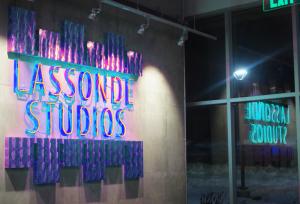LSD at Lassonde: Microdosing to Enhance Creativity