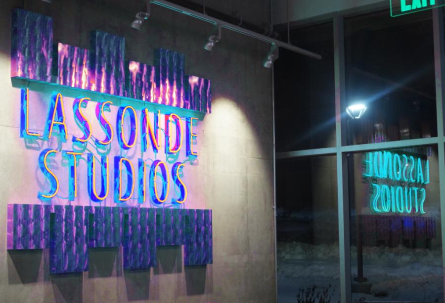 The Lassonde Studios at the U (Rishi Deka, Daily Utah Chronicle)