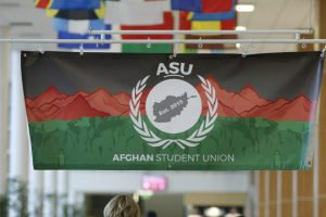 """New Happiness"": Afghan Student Union Shares Nowruz with the Community"