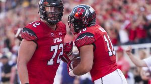 Updated: 8 Utes Selected in NFL Draft