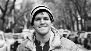'Follow Your Dreams,' Humans of New York Creator Tells U Students