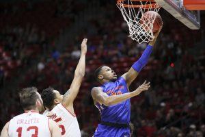 Boise State Ends Utah's Season