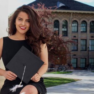 First-generation College Grad Shares Student-Mentor Experience