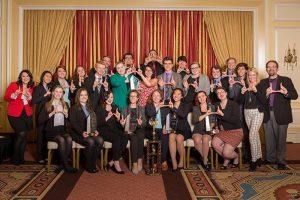 U's Debate Team Wins National Championship