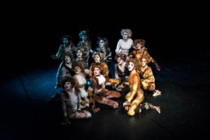 """Cats"" Closes off the Musical Theatre Program Year—a review"