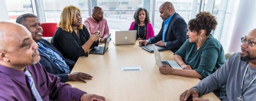 U Launches Program to Encourage Success of African-American Doctoral Students