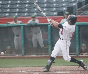 Baseball: Confidence and Momentum in Utes' Favor