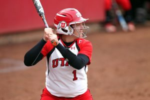 Softball: Utah Wraps Up Regular Season Against Washington