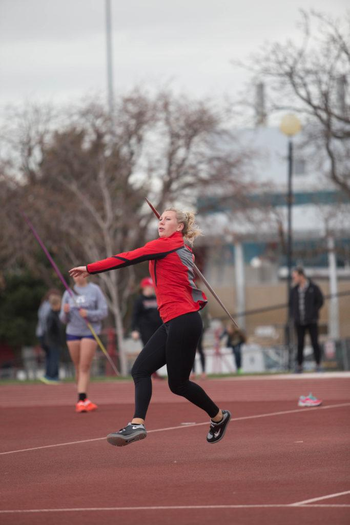 Not Slow, But Steady: U Track and Field Sees Gradual Improvements