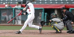 Baseball: Utes Win First Pac-12 Home Series