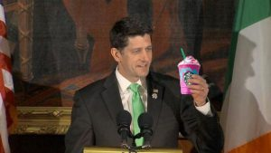 Paul Ryan's Nightmare