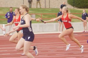 Track and Field: Grayson Murphy Advances to NCAA Championships