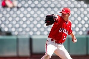Baseball: Utes Fall Short to Washington State