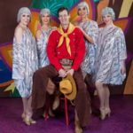 "PTC's ""The Will Rogers Follies: A Life in Revue"""