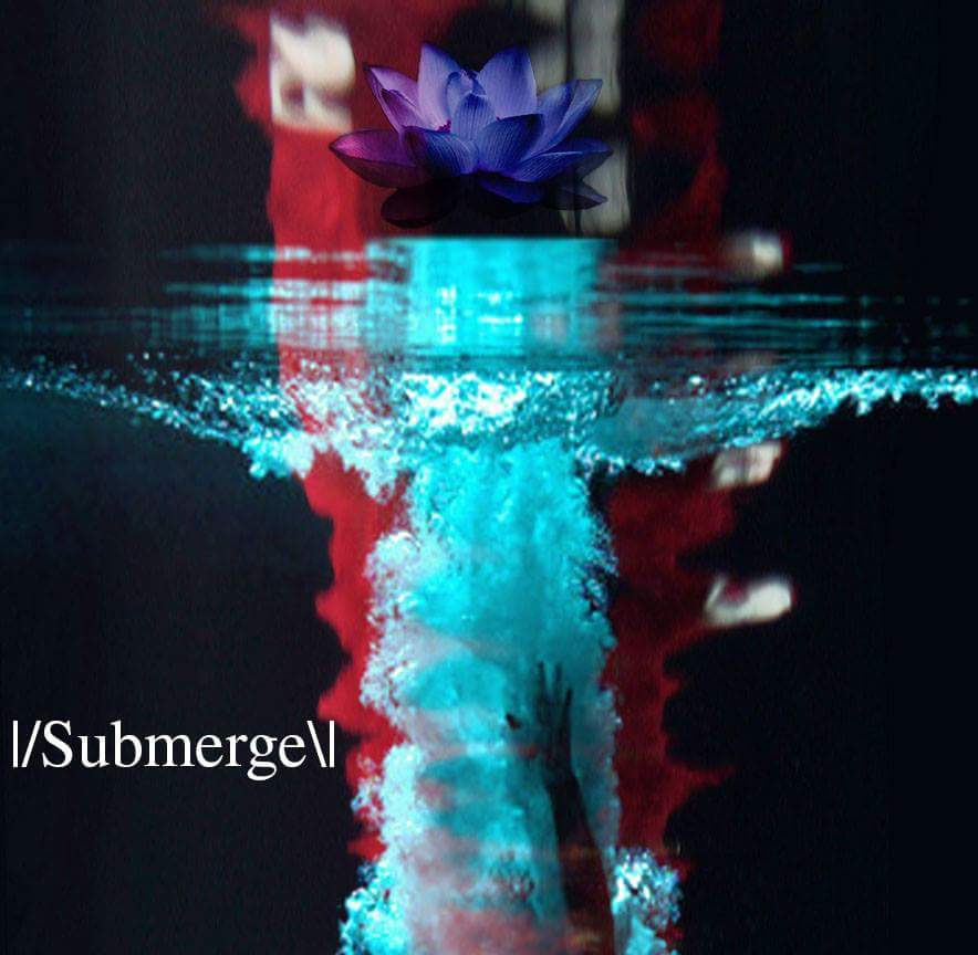 Student Play Submerge is a Gift to the Wounded from the Healed
