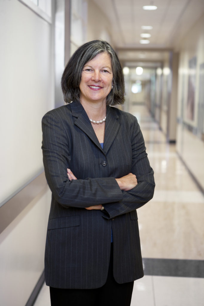 The University of Utah's Dr. Mary Beckerle, researcher and CEO and Director at HCI, has been elected to the American Philosophical Society.