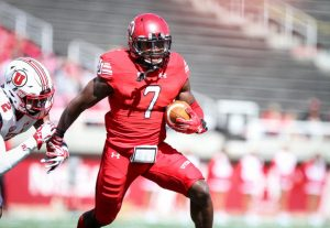 Make or Break: Things to Watch out for in Utah Football