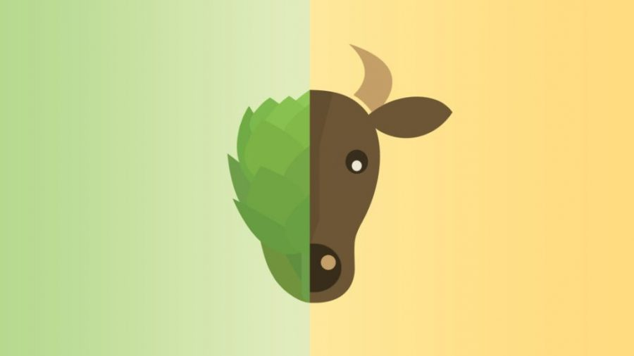 The Environmental Impact of Veganism – The Daily Utah Chronicle
