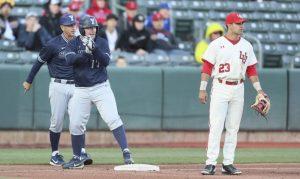 Baseball: Utes Seeking Payback Against Cougars