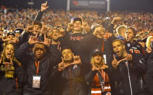 Pac-12 Means Greater Credibility for U