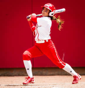 Stepping up to the Plate: Barrera Finds Footing as a Freshman