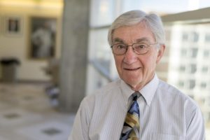 Carroll Named to National Academy of Sciences