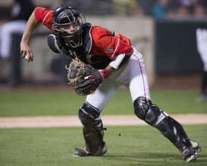 Baseball: Utes Hit Road for UCLA Series