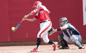 Softball: Utah Ready for NCAA Super Regionals