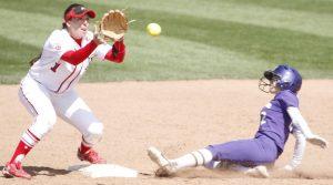 Softball: No. 13 Utah Gets Swept by No. 8 Washington