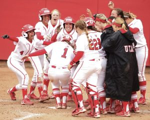 Softball: Utah Hosting Its First NCAA Regional