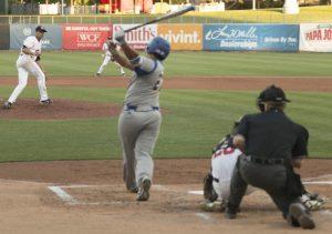 Baseball: Utes Suffer Series Loss to UC Riverside