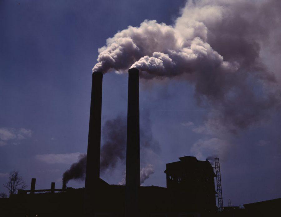 Utah's Poor Air Quality Is Driving Families Apart