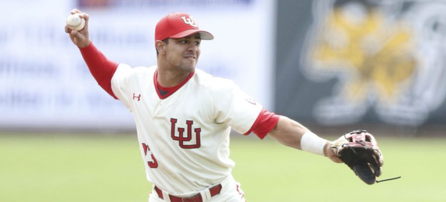 Baseball: UCLA Sweeps Visiting Utes