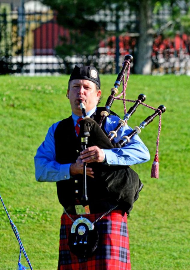 Explore History at the Scottish Festival