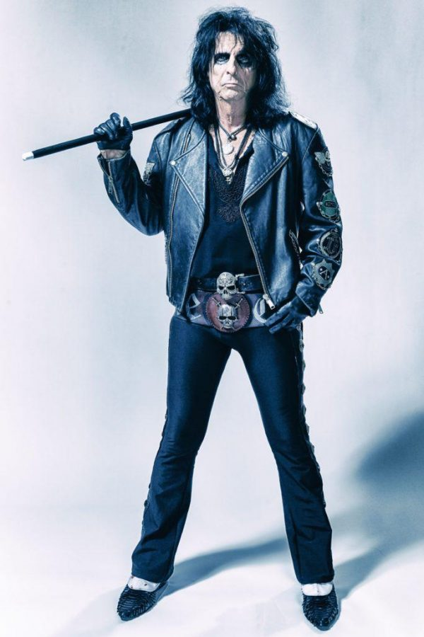 Alice Cooper: A terrifying show with potential