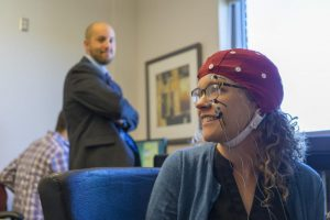 U Opens New Center For Mindfulness Research