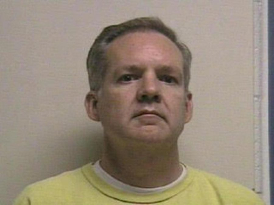 Erik+Wayne+Hughes%2C+51%2C+who+was+arrested+in+June+on+allegations+of+abusing+young+boys+while+serving+as+an+bishop+for+the+Church+of+Jesus+Christ+of+Latter-day+Saints
