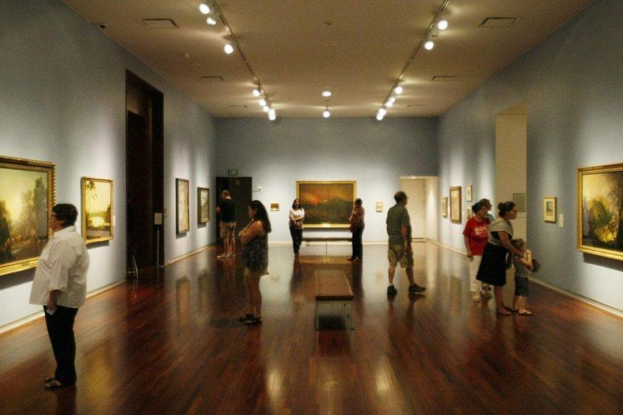 Art Galleries in Utah: Escape the Everyday