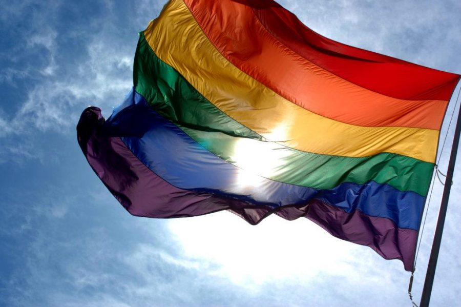 H2H - Pride, Inclusivity, and Intersectionality