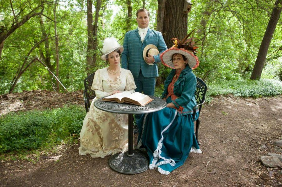 The Importance of Being Earnest or Rather How Not to Propose