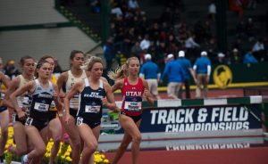 Murphy Places No. 5 Overall at NCAA Championships