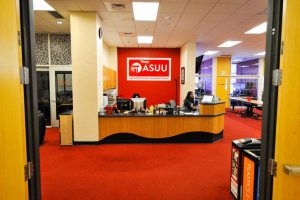 ASUU Brings Changes to Policies