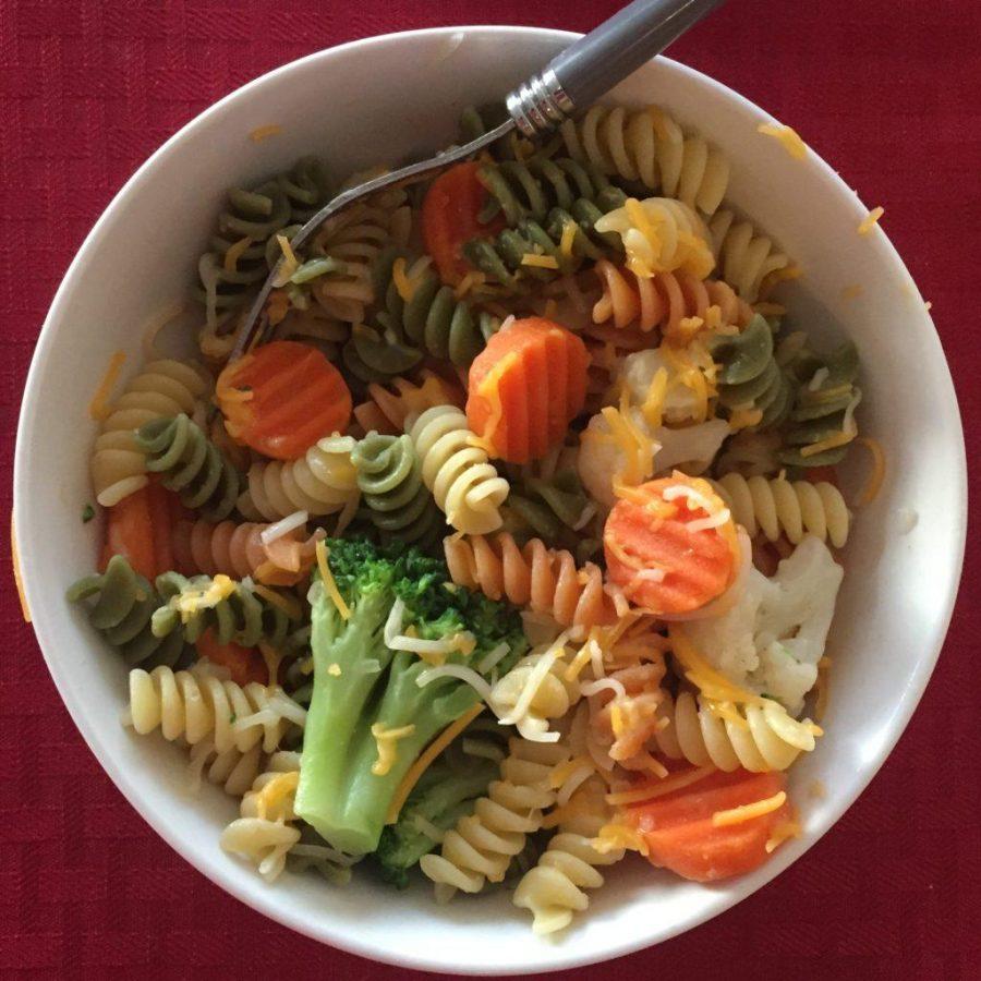 My Journey (So Far) As a Vegetarian