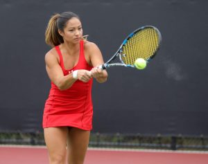From Individual to Team: Cheng Found New Perspective On Tennis