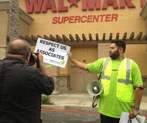 Williams: Walmart, the Selfish Giant