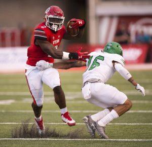 Football: Utah Defeats North Dakota in Season Opener