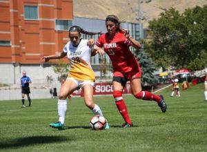 Soccer: No. 21 Utah Drops Match Against No. 11 Duke