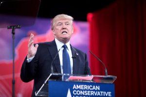 Chung: Trump's Visa Ban Is a Threat to US Schools