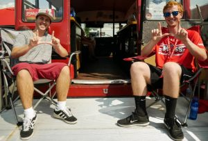 Fan on the Street: What Utah Fans are Expecting from the Rivalry Game