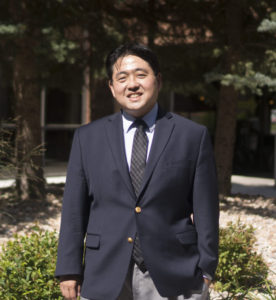 U Professor Appointed to National Health Information Technology Committee